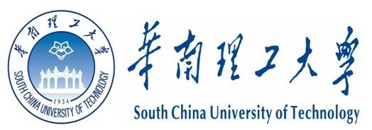 精美的华南理工大学校徽